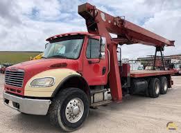 100 Ton Truck Terex BT5092 25 Boom Crane SOLD S Material Handlers