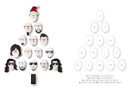Christmas Tree Cataract by Bevel Press