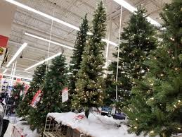 7 Artificial Christmas Tree Just 40 Shipped At Michaels