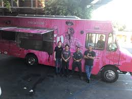 100 La Taco Truck Despite High Fees And Competition From Street Vendors Food