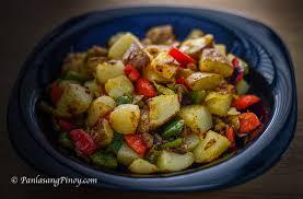 Home Fries Recipe Panlasang Pinoy