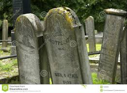 Halloween Tombstone Sayings by Halloween Tombstones For Sale