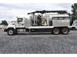 100 Used Vacuum Trucks 2018 VacCon IXPD5712MHE1100 For Sale In Lexington SC Equipment Trader