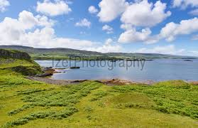 100 Colbost Izel Photography Views Of Husabost And From Uiginish Point