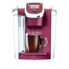 Pink Coffee Maker Trendy Makers Mate By Home