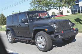 4 Door Jeep Truck - 4carpictures.com -
