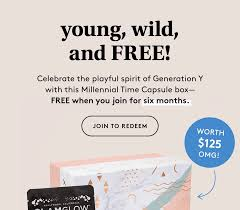 Birchbox Coupon: FREE Limited Edition Millennial Time ... Receive A 95 Discount By Using Your Bfs Id Promotion Imuponcode Shares Toonly Coupon Code 49 Off New Limited Use Coupons And Price Display Cluding Taxes Singlesswag Save 30 First Box Savvy Birchbox Free Limited Edition A Toast To The Host With Annual Subscription Calamo 10 Off Aristocrat Homewares Over The Door Emotion Evoke 20 Promo Deal Coupon Code Papa John Fabfitfun Fall 2016 Junky Codes For Store Online Ultimate Crossfit Black Friday Cyber Monday Shopping