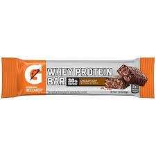 Amazon Gatorade Protein Bar Chocolate Chip 28 OZ Pack Of 24