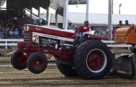 100 Truck Pulls In Missouri Love Of Tractor Pulls Starts At A Young Age HeraldWhig