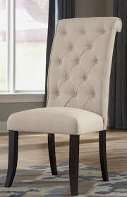 tripton dining upholstered side chair set of 2 from ashley d530