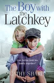 The Boy With Latch Key Halfpenny Orphans Book 4 Ebook By Cathy