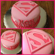 Appropriate For SUPERMOM Supermom In 2019 Mom Cake