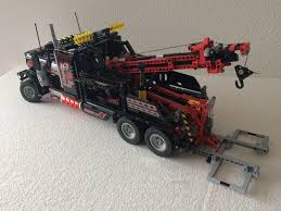 LEGO Technic Tow Truck (8285) | EBay Funrise Toy Tonka Mighty Motorized Tow Truck Ebay Remote Controlled Wheel Lifts Edinburg Trucks Used For Sale On Lego Technic 8285 Ebay 1951 Chevy 5 Window 25 Ton Deluxe Cab Car Carrier Flat Bed Tow Truck In Tennessee Buyllsearch 1953 Ford F100 Texaco Limited Edition Coin Bank For In Texas Platinum Modified 1947 Studebaker Gmc 520 178 Wheelbase 4 Project Largest Jerrdan Parts Dealer Usa Stores