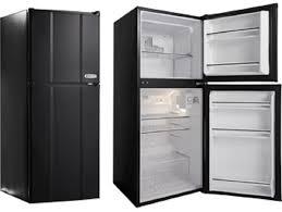 MicroFridge 4 8MF4R pact Refrigerator with Frost Free Freezer
