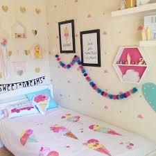 Kmart Styling Girls Bedroom Big Girl RoomsKid