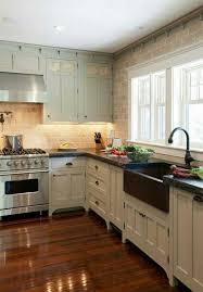 Farmhouse Kitchen Decorating Ideas On A Budget 28