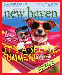 Bishops Pumpkin Farm Employment by New Haven Magazine June July 2015 By Second Wind Media Ltd Issuu