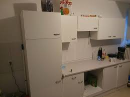 küchenzeile mit arbeitsplatte spüle ohne e geräte obi