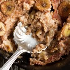 Oh She Glows Save Cook List Vegan Bananas Foster Baked Oatmeal
