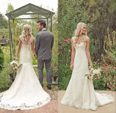 Awesome Vintage Country Style Wedding Dresses 17 In Simple With