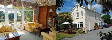 bed and breakfast falmouth cornwall guest house b b lugo rock