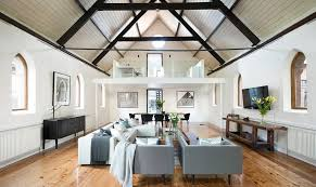 100 House Conversions 7 Stunning Australian Church Conversions The Real Estate