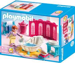playmobil 5147 königliches bad