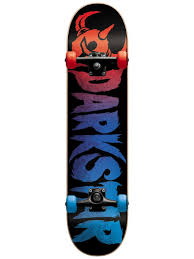 Darkstar Ultimate Youth Red/Blue 7.0