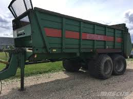 Used Bergmann TSW Manure Spreaders Year: 2003 Price: US$ 15,107 For ... Gt Bunning Sons Manure Spreaders Manufacturers Intertional 4900 W Mohrlang Spreader Degelman New Idea 3622 Dry For Sale Hale Center Tx 1796 Mounted Meyer Truck Mount Spreaders The Str Series Semitanker For Fast And Easy Long Distance Liquid 25g Ground Drive Fh25g 1980 Peterbilt 353s23 Manure Spreader Item Dc0640 Wikipedia Burley Iron Works Save 500 Now On Our Largest Millcreek Free 379 With
