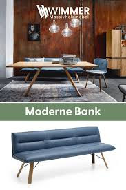 moderne bank für dein esszimmer moderne bänke haus deko