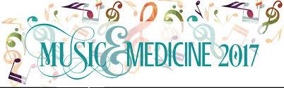 2017 Music Medicine Banner