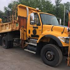 2005 INTERNATIONAL 7600 PLOW TRUCKS DUMP TRUCK FOR SALE #426188 Western Midweight Snow Plow Ajs Truck Trailer Center Trucks Plowing Snow The 1947 Present Chevrolet Gmc Mack Trucks For Sale In Pa 2005 Intertional 7600 Plow Dump Truck 426188 M35a2 2 12 Ton Cargo With And Spreader 1995 Ford F350 4x4 Powerstroke Diesel Mason Dump Plow 2009 Used 4x4 With Salt F Home By Meyer 80 In X 22 Residential History Mission Of Ciocca 2004 Mack Granite Cv712 1way Liquid For Sales Sale