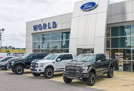 100 Ford Truck Dealership Dealer Pensacola FL World