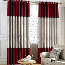 Target Velvet Blackout Curtains by Red Curtains For Living Room U2013 Funny