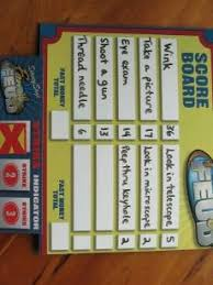 Top Homemade Family Feud Board Game Wallpapers