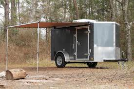 100 Custom Travel Trailers For Sale Trailer Camps Two People For 7K Curbed