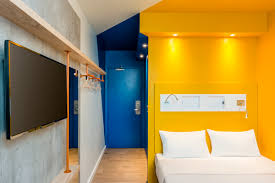 chambre ibis style ibis budget unveils its hotel rooms accorhotels