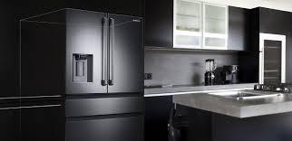 Samsung Counter Depth Refrigerator by Samsung 36