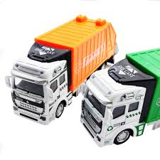 100 Kidds Trucks Detail Feedback Questions About 2019 Large Garbage Truck Toys Kids