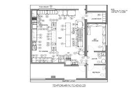 Kitchen Style Sq Ft High School Kitchen Layouts s