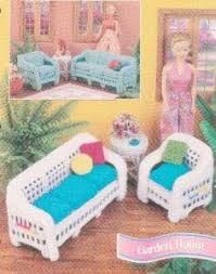 best 25 crochet furniture ideas on pinterest crochet barbie