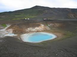 Stora Viti Explosion Crater
