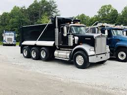 2005 KENWORTH W900, Mount Airy NC - - Equipmenttrader.com Kenworth W900 Dump Truck V11 For American Truck Simulator Trailer Scs Dump V10 14x Ats Mods Triaxle Dipaolo Trucking Chris Flickr Super 16 Dump Truck Dogface Heavy Equipment Sales 1984 Sale Sold At Auction April 24 1981 Ta Transfer 2012 Kenworth Tandem Axle Daycab For Sale 598951 1999 For Sale Farr West Ut Rocky Duty Youtube Forsale Best Used Trucks Of Pa Inc