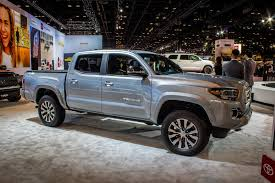 100 Toyota Mini Trucks 2020 Tacoma Top Speed