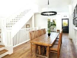 Long Thin Kitchen Table Narrow Dining Room Table Exciting Long Thin