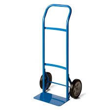 Harper Steel Standard Hand Truck At Lowes.com