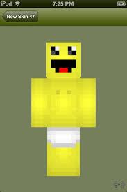 Pumpkin Pie Minecraft Skin by 14 Best Minecraft Skins Images On Pinterest Minecraft Skins