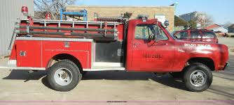 1977 Dodge Pierce Custom 400 Power Wagon Firetruck | Item C4... Dc Drict Of Columbia Fire Department Old Engine Special Shell Dodge 1999 Power Wagon Ed First Gear Brush Unit Free Images Water Wagon Asphalt Transport Red Auto Fire 1951 Truck Blitz Sold Ewillys My 1964 W500 Maxim 1949 Napa State Hospital Fi Flickr Lot 66l 1927 Reo Speed T6w99483 Vanderbrink Diy Firetruck For Halloween Cboard Butcher Paper Mod Transform Your Into A Truck 1935 Reo Reverend Winters 95th Birthday Warrenton Vol Co Haing With The Hankions November 2014