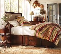 Headboard Designs For King Size Beds by Montgomery Upholstered Headboard Pottery Barn