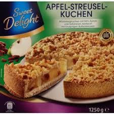 sweet delight apfel streusel kuchen